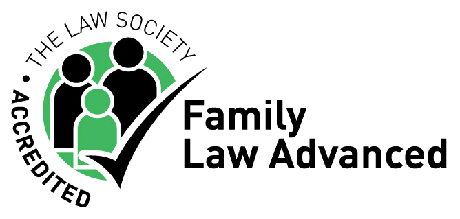 The Law Society: Family Law Advanced Accreditation